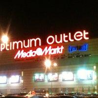 3/29/2012 tarihinde Özlem K.ziyaretçi tarafından Optimum Outlet'de çekilen fotoğraf