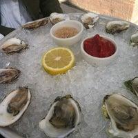 Photo taken at The Kitchen Denver by Lauren B. on 4/9/2012