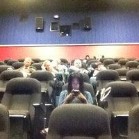 Photo taken at Regal Cinemas Potomac Yard 16 by Stephen S. on 5/20/2012