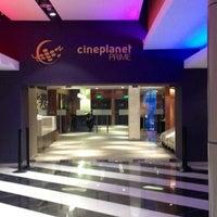 Foto tomada en Cineplanet por Daniel B. el 7/28/2012
