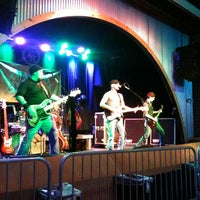 Photo taken at Toby Keith's I Love This Bar & Grill by brook s. on 2/18/2012