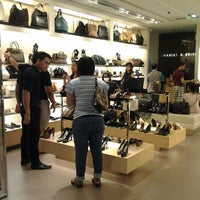 Photo taken at Charles & Keith by Sukey V. on 12/11/2011