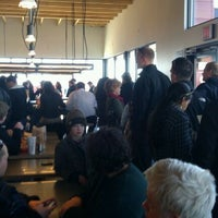Photo taken at Chipotle Mexican Grill by Nick T. on 12/6/2011