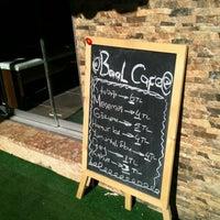 2/11/2012 tarihinde Erbil K.ziyaretçi tarafından Baal Cafe & Breakfast'de çekilen fotoğraf