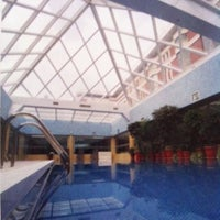 3/27/2011 tarihinde Oleg A.ziyaretçi tarafından Достық / The Dostyk Hotel'de çekilen fotoğraf