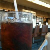 Photo taken at Pegasus Restaurant by Loren M. on 9/9/2011