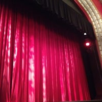 Photo taken at Broadway Theatre by Chuk N. on 7/14/2012
