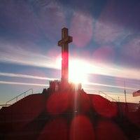 Photo prise au Mt Soledad Veterans Memorial par Jay E. le1/3/2012
