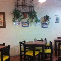 Photo taken at El Quete by Carlos on 3/17/2012