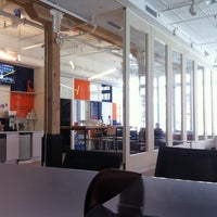 Photo taken at Network Orange by Mike T. on 6/27/2011