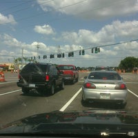 Photo taken at Big Bend Rd & 301 by Michael on 5/2/2011