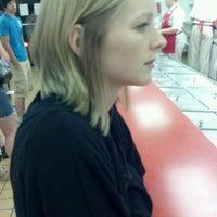 Photo taken at Whitey's Ice Cream by Chad K. on 6/17/2012