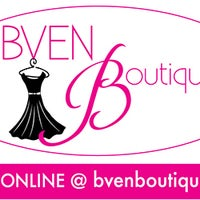 Photo taken at BVEN Boutique by Heidi C. on 1/16/2012