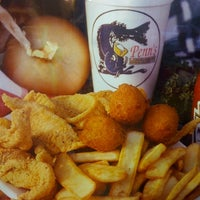 Penns fish house southern soul food restaurant in brandon for Penns fish house