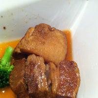 Photo taken at Linn Japanese Restaurant by Whamba n. on 3/5/2011