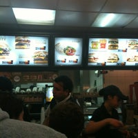 Photo taken at McDonald's by David O. on 9/1/2012