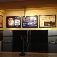 Photo taken at Anteo Spazio Cinema by Fabio C. on 6/13/2012