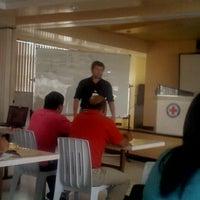 Photo taken at PRC Tagaytay Training Center by Raymund Mario C. on 3/23/2012