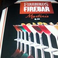 Photo taken at Firebirds Wood Fired Grill by Leilena Kauluwehiokekoolau N. on 11/11/2011