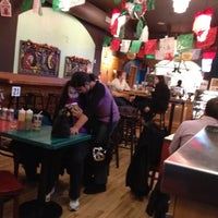 Photo taken at Flaco's Tacos by Tom M. on 12/30/2011
