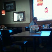 Photo taken at Denny's by Nick C. on 12/31/2011
