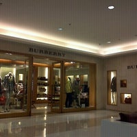 Photo taken at Burberry by airazoc z. on 11/15/2011