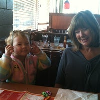 Photo taken at Denny's by Chris S. on 2/10/2012