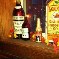 Photo taken at The Knickerbocker Tavern by Austin on 12/24/2011