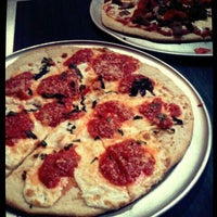 Photo taken at It's a Pizza by Rita L. on 5/16/2012