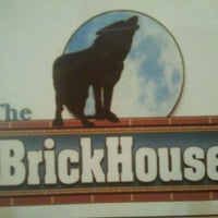 Photo taken at The Brickhouse by Cindy B. on 5/4/2012