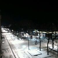 Photo taken at Liberty Avenue by Paavo P. on 2/1/2012