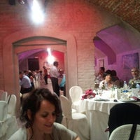 Foto scattata a Castello Dei Solaro da Emanuele P. il 8/25/2012