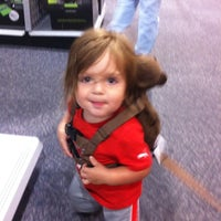 Photo taken at Best Buy by Ashley on 6/30/2012