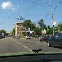 Снимок сделан в Площадь Разгуляй пользователем Skodnaya 5/29/2012