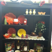 Photo taken at Harris Home Decor and More by Megan H. on 7/16/2011