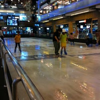 Photo taken at The Rink by Peter Anupote P. on 4/24/2011