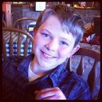 Photo taken at Idaho Pizza Company by Scotty P. on 10/18/2011