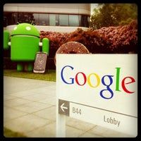 Photo taken at Googleplex by Scott Z. on 4/20/2011