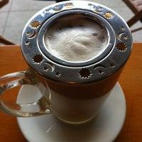 Photo taken at Beans Coffee & Tea by Jennifer H. on 7/25/2011
