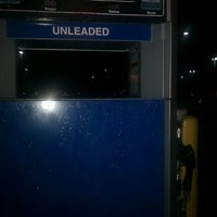 Photo taken at South Bend Police Department Gas Pumps by Jeff R. on 12/2/2011