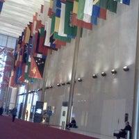 3/15/2012 tarihinde Corinna H.ziyaretçi tarafından Kennedy Center Opera House'de çekilen fotoğraf