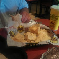 Photo taken at Moe's Southwest Grill by Robert H. on 8/16/2012