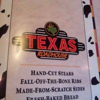 Foto diambil di Texas Roadhouse oleh Irma I. pada 6/24/2012