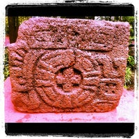 Photo taken at Museo de la Cultura Teotihuacana by House M. on 8/12/2012