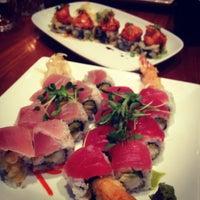 Foto tirada no(a) Rick Moonen RM Seafood por Kevin M. em 7/21/2012