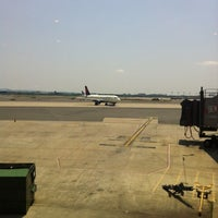 Photo taken at Air Canada Ticket Counter by Dr. Aart K. on 5/28/2012