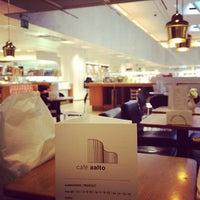 Photo taken at Café Aalto by buon v. on 6/14/2012