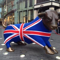 Photo taken at Bullring Shopping Centre by Christiaan H. on 5/2/2012