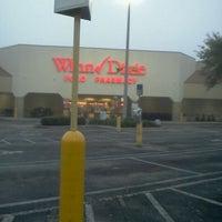 Photo taken at Winn-Dixie by Karlette K. on 2/29/2012
