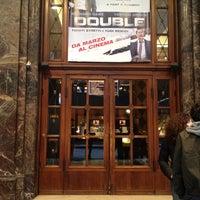 """Foto scattata a The Space Cinema """"Milano Odeon"""" da Ellispatrion il 3/11/2012"""